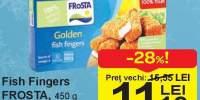 Fish Fingers Frosta