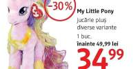 Jucarie plus My Little Pony