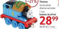 Locomotiva Thomas