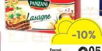 Lasagne Panzani