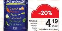 Baza pentru mancaruri legume Mirodenia
