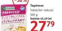 Indulcitor natural Tagatesse