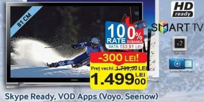Led TV Smart 32F4500/ 32F4510