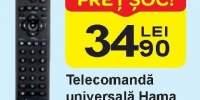 Telecomanda universala Hama