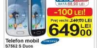 Telefon mobil S7562 S Duos