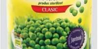 Mazare verde boabe Bonduelle