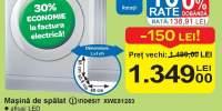 Masina de spalat Indesit XWE81283
