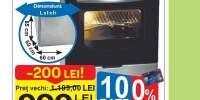Aragaz Beko CSG62110DX