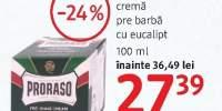 Crema pre barba Proraso