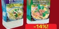Fidea/taitei de orez Ricey