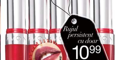 Ruj persistent Extra Lasting