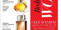 Apa de parfum TTA Today Tomorrow pentru dama si barbati