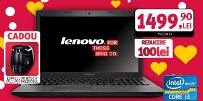 Laptop Lenovo Essential G500