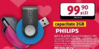 Mp3 player Philips