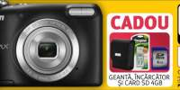 Camera foto L27 Nikon