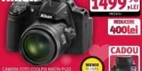 Camera foto Coolpix Nikon P520