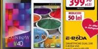 Smartphone dual sim E-Boda V40