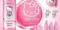 Cosmetice Hello Kitty