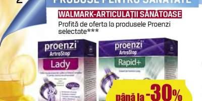 Walmari - articulatii