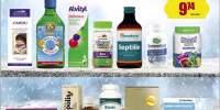 25% Reducere la produsele pentru stimularea imunitatii