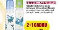 Bibi & Babynova - accesorii