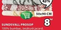 Prosop Sundsvall