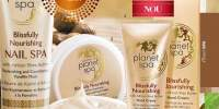Cosmetice Avon Planet Spa Blissfully Nourishing