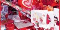 Articole decorative Sf Valentin