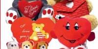 Plusuri Sf Valentin