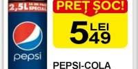 Pepsi-Cola 2.5L