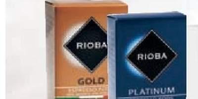 Capsule cafea Rioba Gold/Platinum