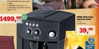 Magnifica ESAM4000B Espressor cafea cu rasnita incorporata