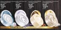 Crema/ souffle de corp cu minerale si apa de izvot/ Provence/ Treasires of the Desert/ alge si pudra de perle