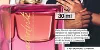Apa de parfum TTA