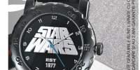 Ceas pentru el cu logo Star Wars