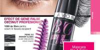 Mascara pentru volum Big & False Lash