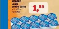 Meggle lapte pentru cafea