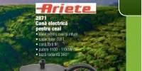 Cana electrica pentru ceai Ariete