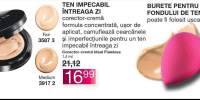 Corector-crema Ideal Flawless