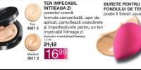Corector-crema Ideal Flawless