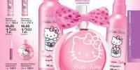 Cosmetice pentru fetite Hello Kitty
