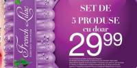 Set cadou cosmetice