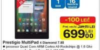 Prestigio MultiPad 4 Diamond