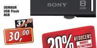 Usb Flash Sony