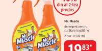 Detergent Mr. Muscle