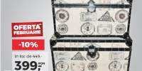 Set cutii Stamp