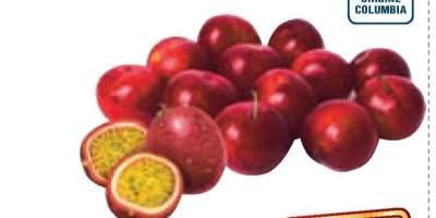 Fructele pasiunii