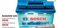 Acumulator auto Bosch