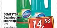 Domestos dezinfectant suprafete