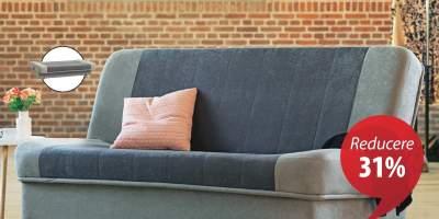 Canapea extensibila Hejls